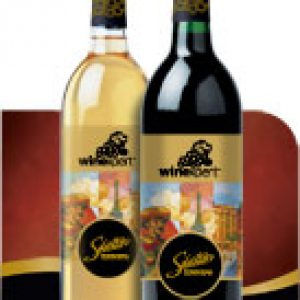 Selection International Series Wine Kits