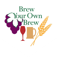 Brew Your Own Brew